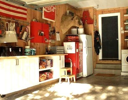 Garage Update On Cavender
